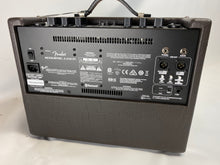 Load image into Gallery viewer, Fender Acoustic Junior - 100-watt Acoustic Amp