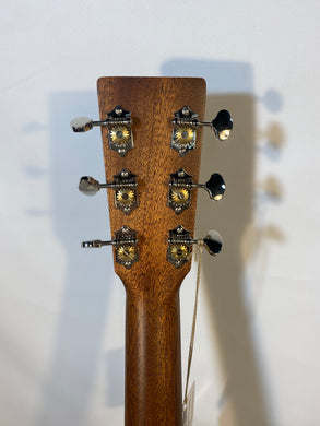 Nashville Guitar Works D10 Acoustic Guitar
