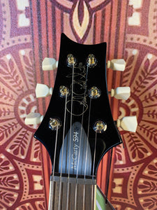 Squier Mini Precision Bass Electric Bass - Dakota Red with Laurel Fingerboard