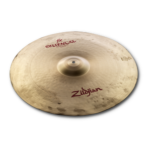 "Zildjian 22"" FX Oriental Crash of Doom A0623"
