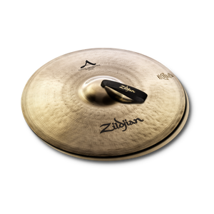 "20"" A Zildjian Classic Orchestral Selection Medium Heavy - Pair"
