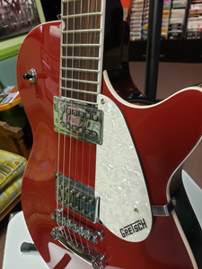 Gretsch G5426 Jet Club Red