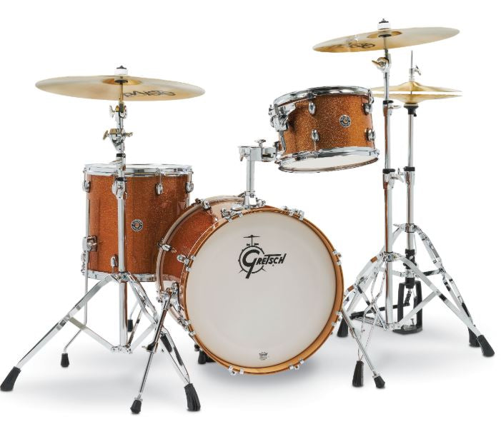 Gretsch Catalina Club 3 Piece Shell Pack (18/12/14) CT1-J483-BS