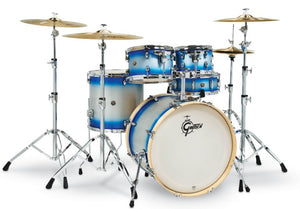 Gretsch Catalina Special Edition Birch 5 Piece Shell Pack (22/10/12/16/14SN) CS1-E625-BSD