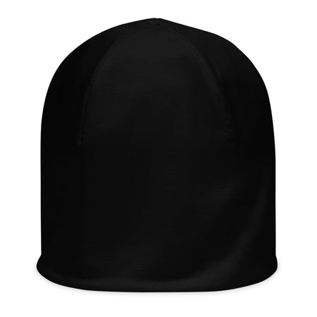 Black Beanie on The Good Shop Online Store