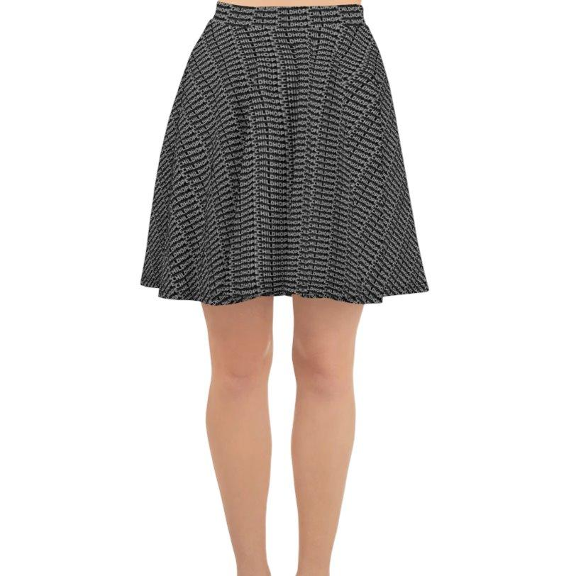 Childhope x Tjau Skirt Womens Small on The Good Shop Online Store