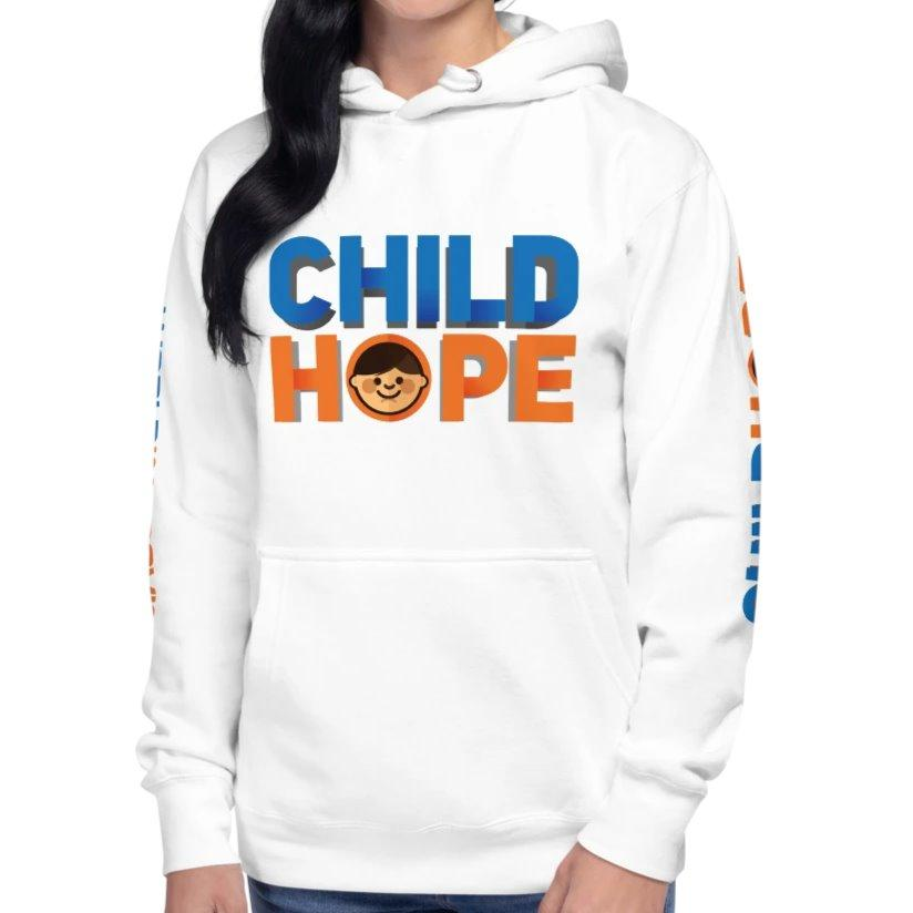 Childhope x Worldimproving Hoodie Womens XL on The Good Shop Online Store