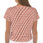 Lovery Brand Crop Top Womens Small on The Good Shop Online Store