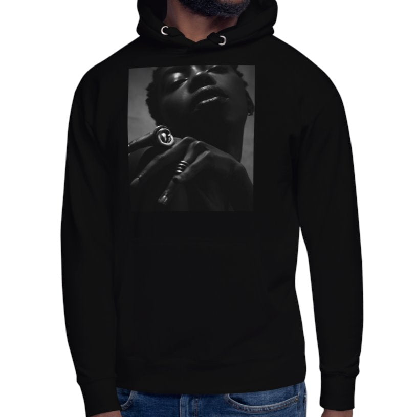 Mariah Mckenzie Hoodie on The Good Shop Online Store