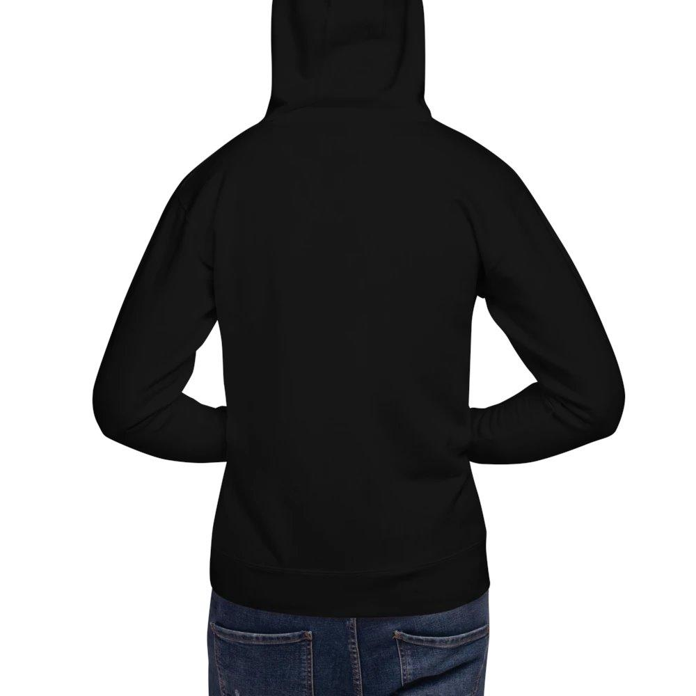 Rob E Black Hoodie Mens XL on The Good Shop Online Store
