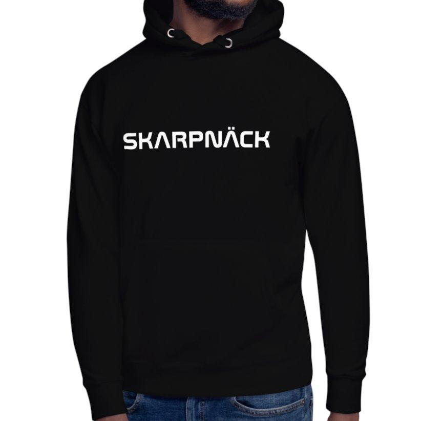 Skarpnäck Hoodie on The Good Shop Online Store