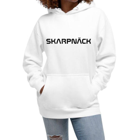 Skarpnäck Hoodie Womens Large on The Good Shop Online Store