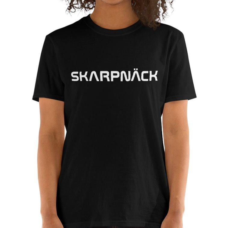 Skarpnäck T-Shirt Womens XL on The Good Shop Online Store
