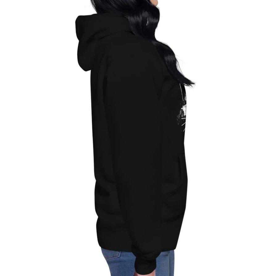 Cat Hoodie Annie Puaso x Worldimproving Womens Small on The Good Shop Online Store
