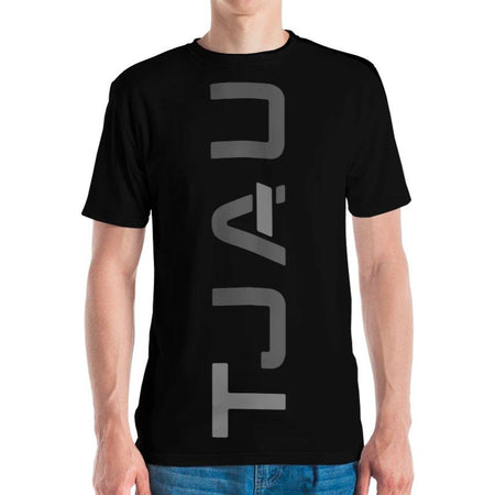 Tjau Logo T-Shirt Mens on The Good Shop Online Store