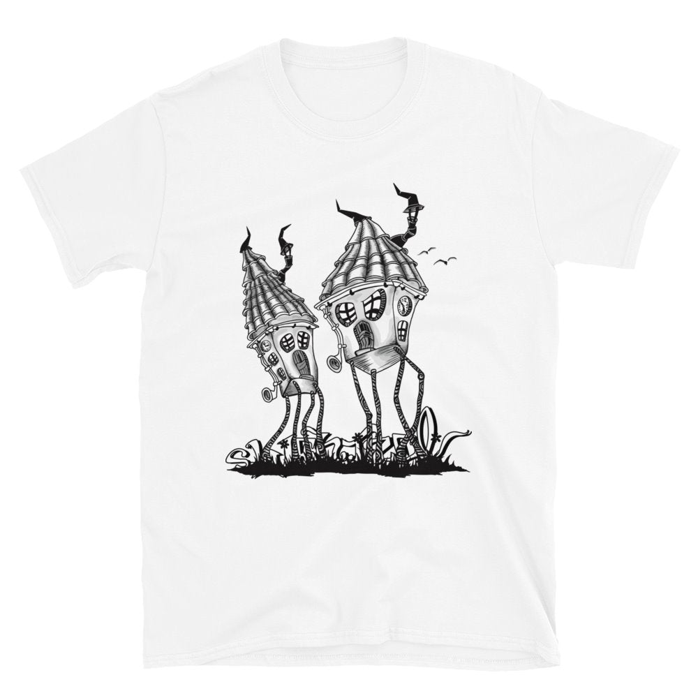 You are Late T-Shirt - Stefan Wentzel on The Good Shop Online Store
