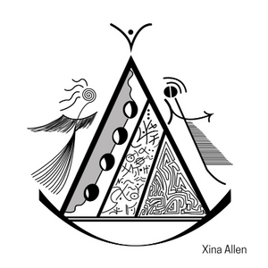 Balance Xina Allen - Downloadable Graphic