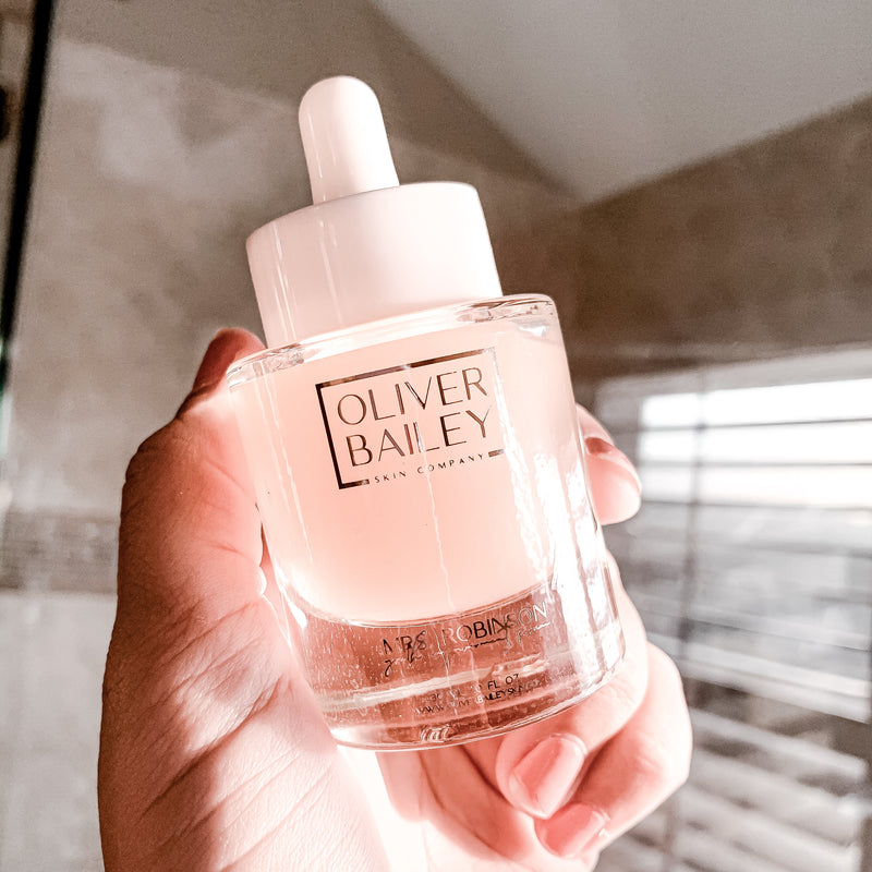 Mrs. Robinson Youth Empowerment Serum - Oliver Bailey Skin Company