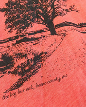 "Load image into Gallery viewer, Plume Classic Tee ""Big Tree"""
