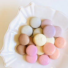 "Load image into Gallery viewer, MacKenzie's Blakery Macaron ""Party Perfect"" Custom Flavor Tray of 35 (Allow 1 Week)"