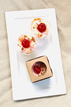 Load image into Gallery viewer, Plume Bake Shoppe Cupcake Favor Box - Single