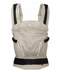 Clear stock manduca Baby Carrier