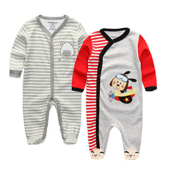 Baby clothes Full Sleeve cotton
