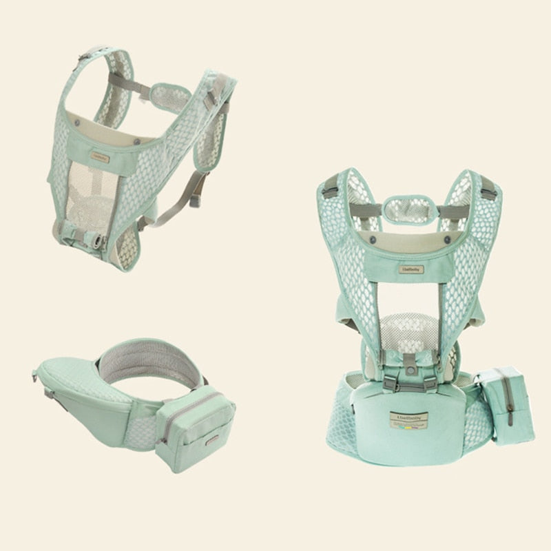 1 Baby Carrier Sling For Newborns