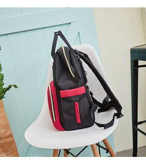 Maternity Backpack Nappy Bag