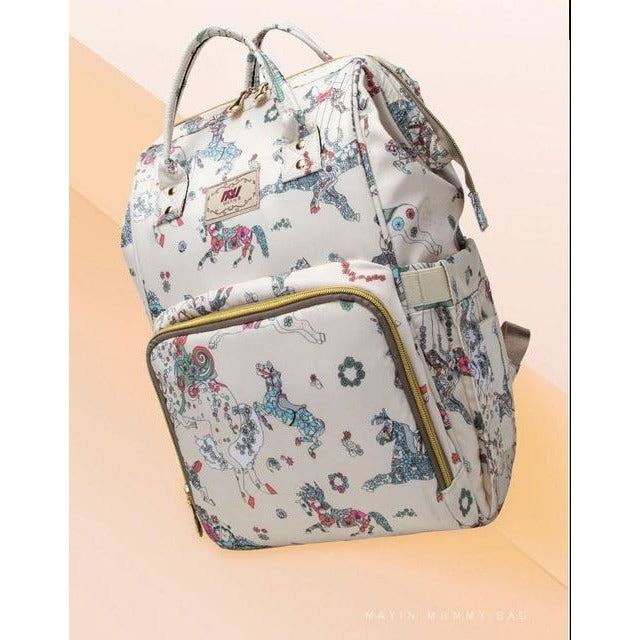 Waterproof Diaper bag organizer