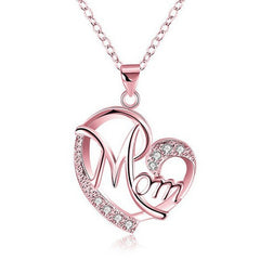 Mother's Day Necklace Fashion Mom