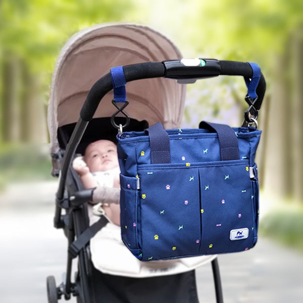 Nursing Bag for Stroller Fashion Maternity