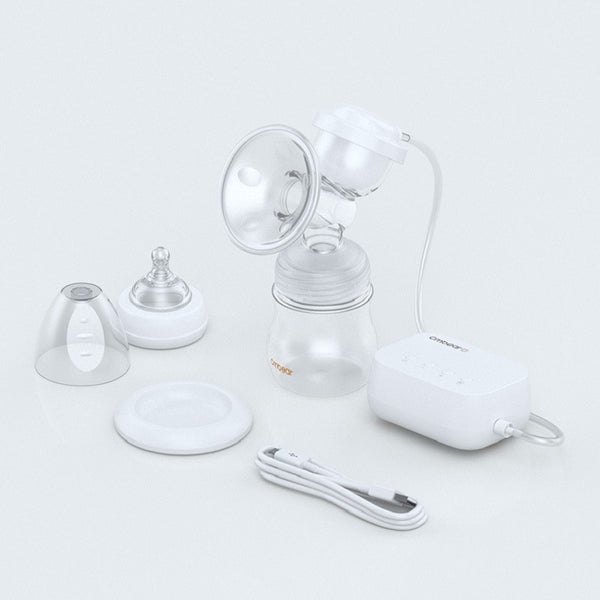 Electric Baby Breast Pump Breast Feeding