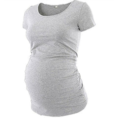 Tees Blouses For Pregnant Clothes Embarazada