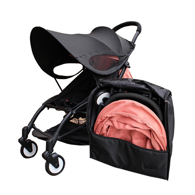 Travel Bag Knapsack Pram Organizer