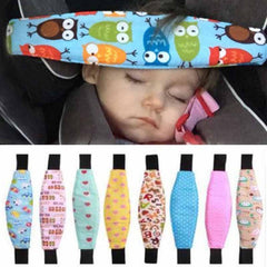 Baby Car Safety Seat Sleep Positioner Toddler