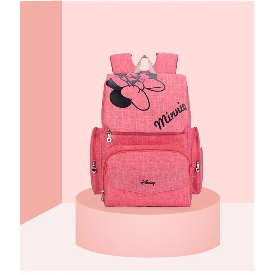Fashion Maternal Baby Diaper Bag For Mummy