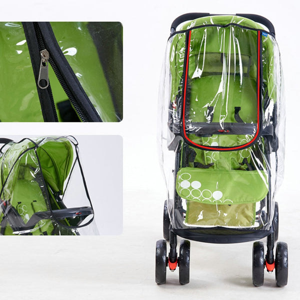 Breathable Baby Stroller Accessories Protective