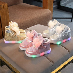 Children Shoes Baby Shoe For Girls