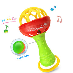 Baby Toys Hand Hold Jingle