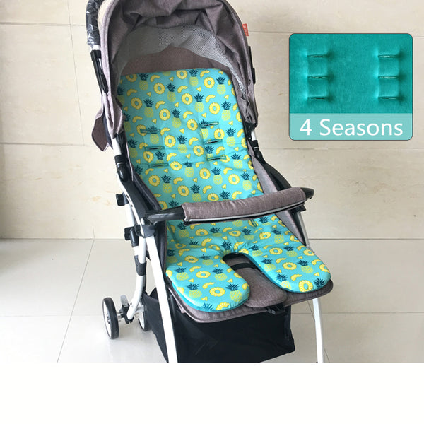 Baby Stroller Cushion Pushchair Baby