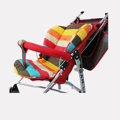 Cotton Baby Cushion Stroller Pad