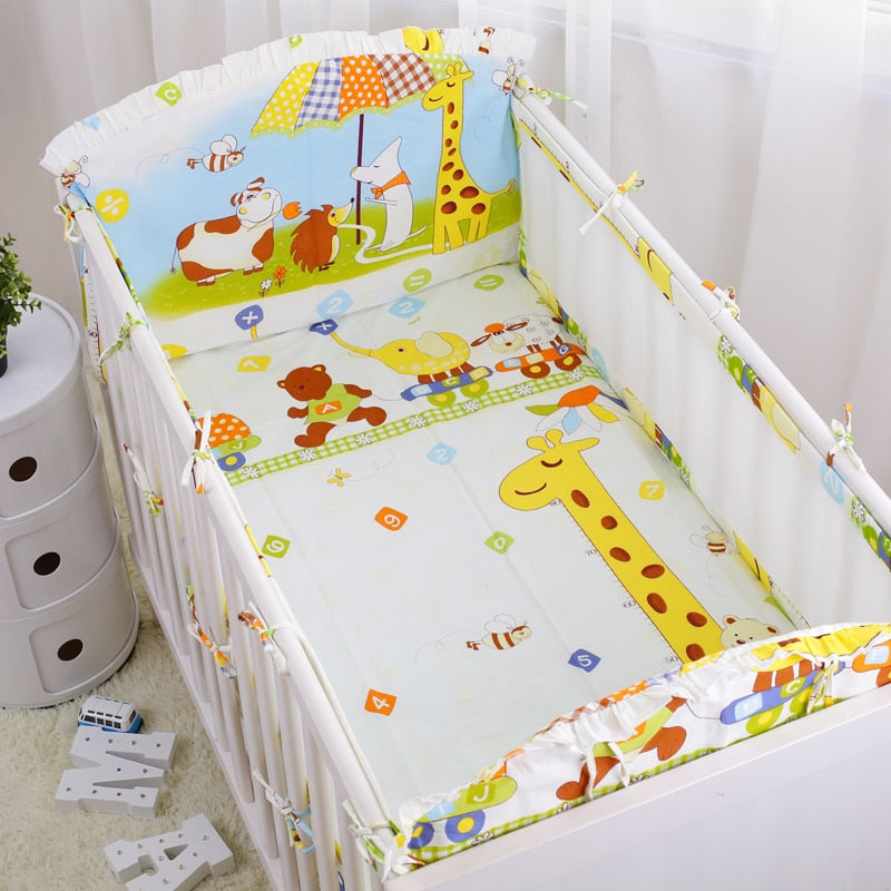 Baby Bedding Set Summer