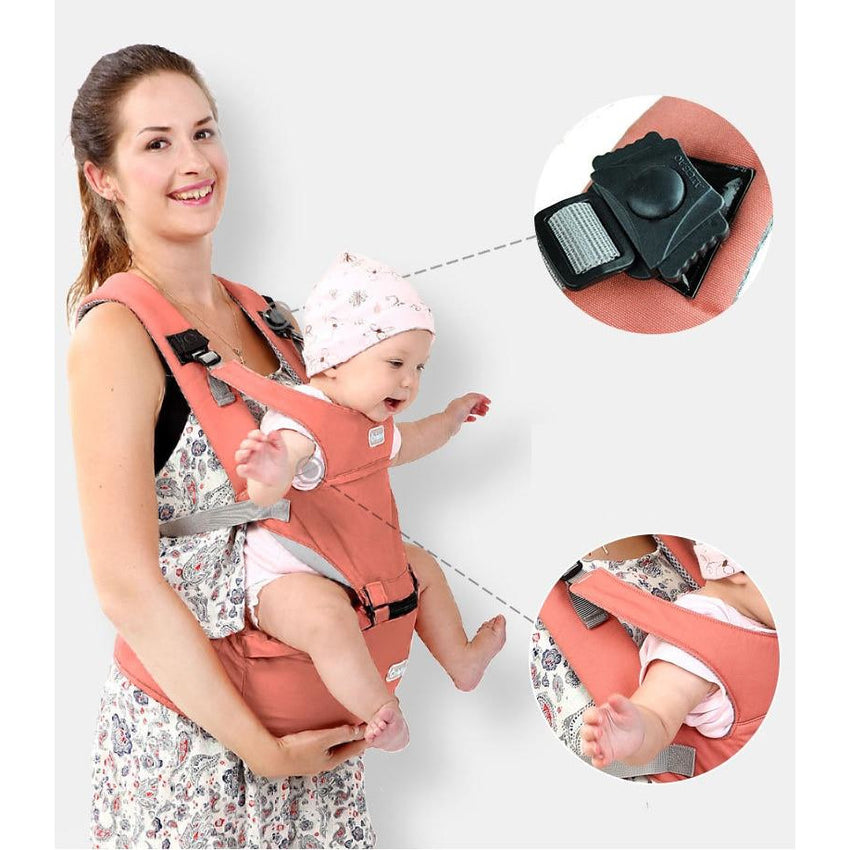 Baby Carrier Hipseat Breathable