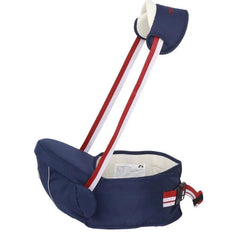 Breathable Baby Carrier Hipseat