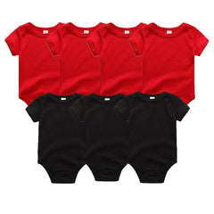 Newborn Baby Rompers Clothing