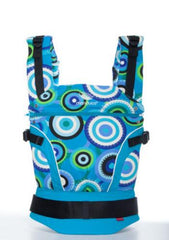 Baby carrier toddler wrap sling