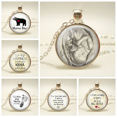Jewelry Fashion Accessories Gift for Mom