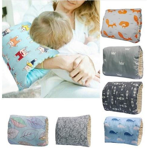 Baby Nursing Arm Pillow Breastfeeding
