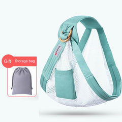 Baby Sling Carrier For NewBorn Baby